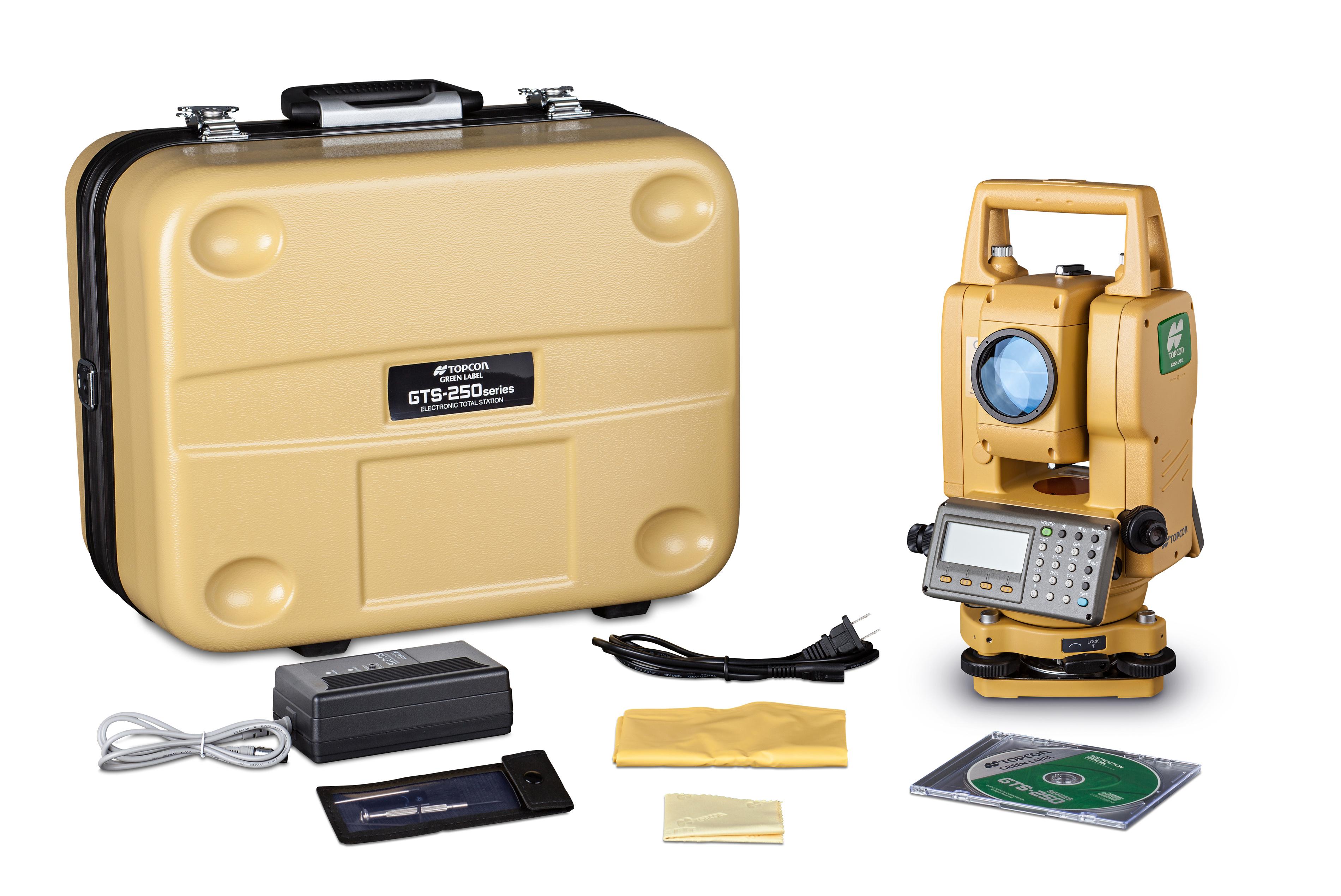 topcon gts 252 total station laser liquidators rh laserliquidators com topcon gts 800 manual topcon gts 235n manual pdf
